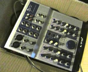 LTO Mix 100