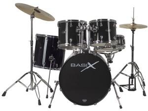 basix drums