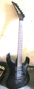 e-guitar 01